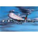 Revell 1:390 Boeing 747-200 4210 repülő makett