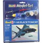 Revell 1:144 Model Set F-14A Tomcat 64029 repülő makett