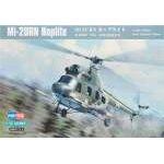 Hobbyboss 1:72 Mi-2URN Hoplite 87243 helikopter makett
