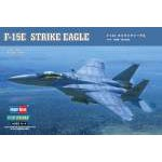 Hobbyboss 1:72 F-15E Strike Eagle 80271 repülő makett