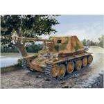 Italeri 1:72 Sd.Kfz. 138 Panzerjäger Marder III Ausf. H 7060