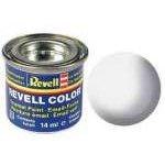 Revell - Fehér fényes no.04 R