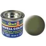 Revell - Sötétzöld matt no.68 R
