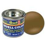Revell - Sötét földszín matt no.82 R