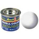 Revell - Fehér selyemfényű no.301 R