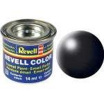 Revell - Fekete selyemfényű no.302 R