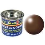 Revell - Barna selyemfényű no.381 R