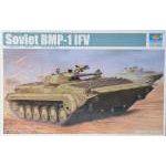 Trumpeter 1:35 Soviet BMP-1 IFV 05555 harcjármű makett
