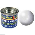Revell Aluminium (fémes) No 99 olajbázisú festék