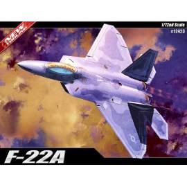 Academy 1:72 Boeing F-22A Raptor