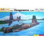 AZ Model 1:48 - VULTEE VENGEANCE IN RAF AZ4849