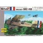 AZ Model 1:72 SILVER EDITION - BREGUET BRE-14B - AZS7207