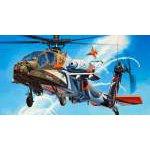 Revell 1:48 AH-64D Apache ´100-Military Aviation´