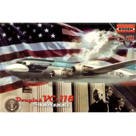 Roden - Douglas VC-118 ´The Independence´