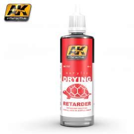 Drying Retarder - Akril festék száradás lassító