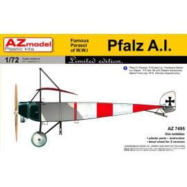 AZ Model - 1:72 PFALZ A.I.