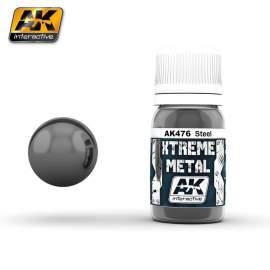Xtreme metal Steel
