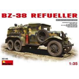 Miniart 1:35 BZ-38 Refueller
