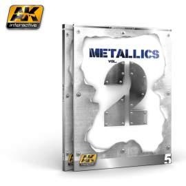 Metallics Vol.2.
