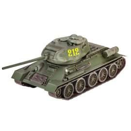 Revell 1:72 T-34/85