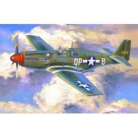 Mistercraft 1:72 P-51 B-5 Bee