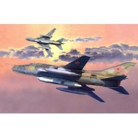 Mistercraft 1:72 Su-17M3R Recon Fitter