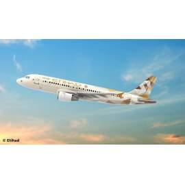 Revell 1:144 Airbus A320 Etihad
