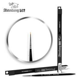 Abteilung502 - Round Brush 10/0 (kerek sörtéjű ecset - 10/0)