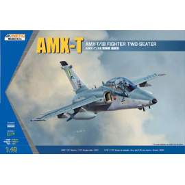 Kinetic 1:48 AMX International 2 Seater
