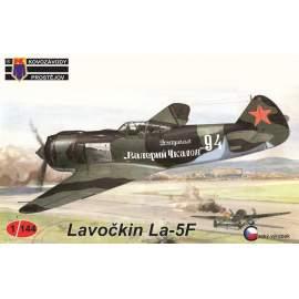 KP Model - 1:144 La-5F