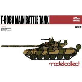 Modelcollect 1:72 T-80BV Main Battle Tank