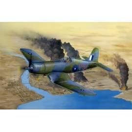 Hobbyboss - 1:48 Corsair MK.2