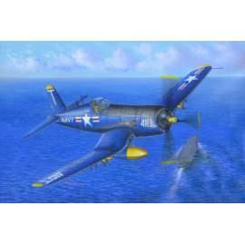 Hobbyboss - 1:48 F4U-5 Corsair