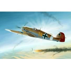 Trumpeter 1:32 Messerschmitt Bf109F-4/Trop