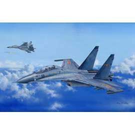 Hobbyboss - 1:48 Su-30MKK Flanker G