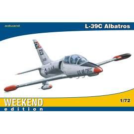 Eduard Weekend 1:72 - L-39C