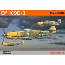 Eduard Profipack 1:32 - Bf 109E-3
