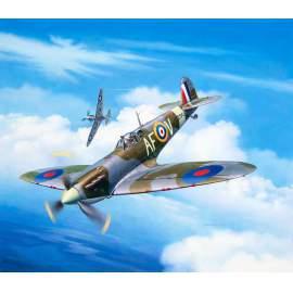 Revell 1:72 Supermarine Spitfire Mk.IIa (New Tool)