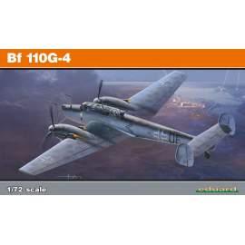 Eduard Profipack 1:72 Bf 110G-4