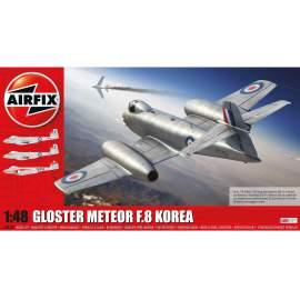 Airfix 1:48 Gloster Meteor F8 Korean War