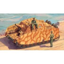 Italeri 1:72 Sd.Kfz.166 Sturmpanzer Brummbar