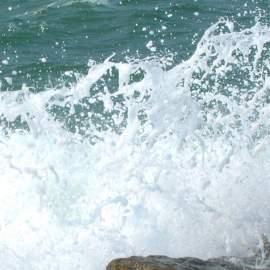 Water Foam - Habzó víz effekt