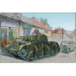 Bronco 1:35 Hungarian Medium Tank 41.M Turan II