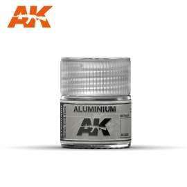 AK Real Color - Aluminium