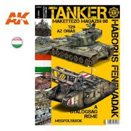 Tanker - Háborús Fenevadak