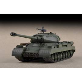 Trumpeter 1:72 Soviet JS-4 Heavy Tank harcjármű makett