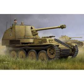 Hobbyboss 1:35 Marder III Ausf.M Tank Destroyer Sd.Kfz. 138-Early