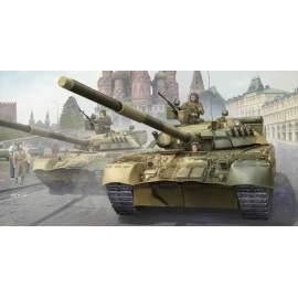 Trumpeter 1:35 Russian T-80UD MBT harcjármű makett