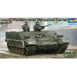 Trumpeter 1:35 Russian BMO-T HAPC harcjármű makett