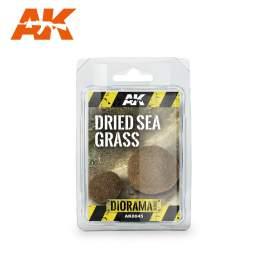 AK-Interactive ´Diorama series´ Dried sea grass (szárított tengeri fű)